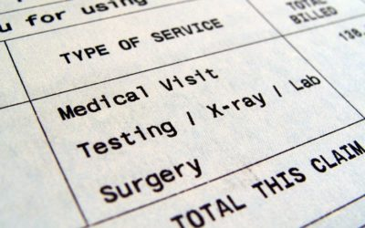 The Importance Of Medical Records in Proving Your Idaho Personal Injury Claim